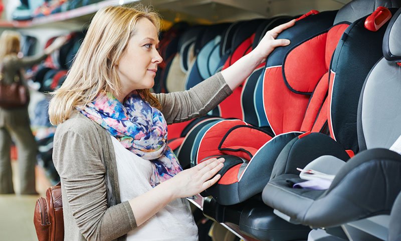 Car Seat Buying Guide - Child Safety Experts