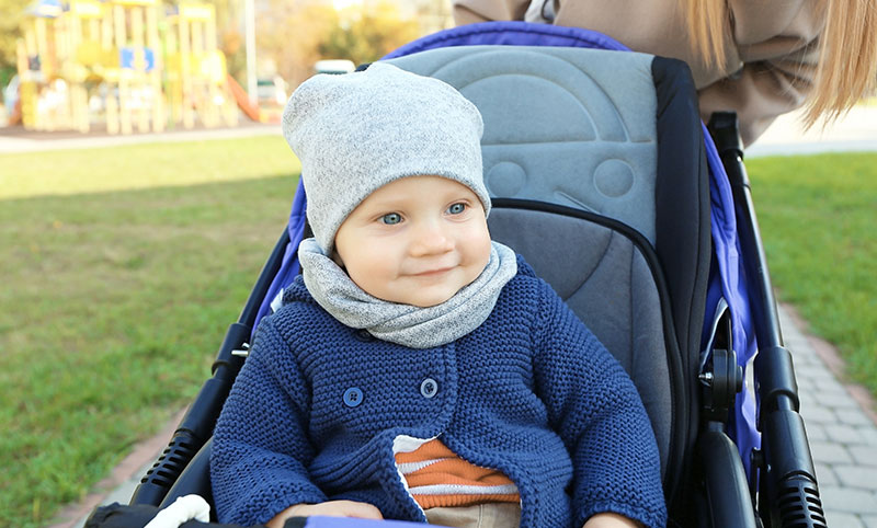 af0591886 How to Choose the Right Stroller (Hint  It s all about age) - Child ...